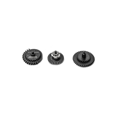 12:1 AIRSOFT STEEL GEAR SET