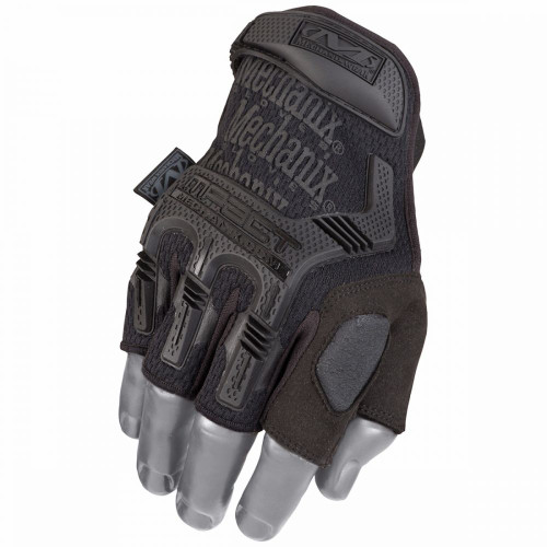 WEAR-M-PACT FINGERLESS GLOVES COVERT