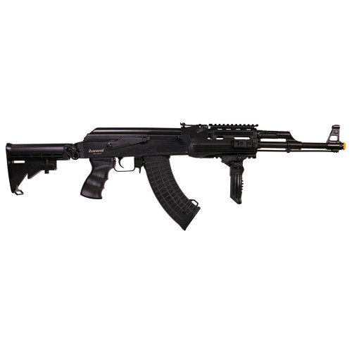 ARSENAL M7T AK AIRSOFT ELECTRIC RIFLE BLACK