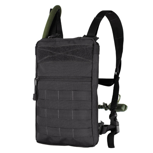 TIDEPOOL HYDRATION CARRIER BLACK
