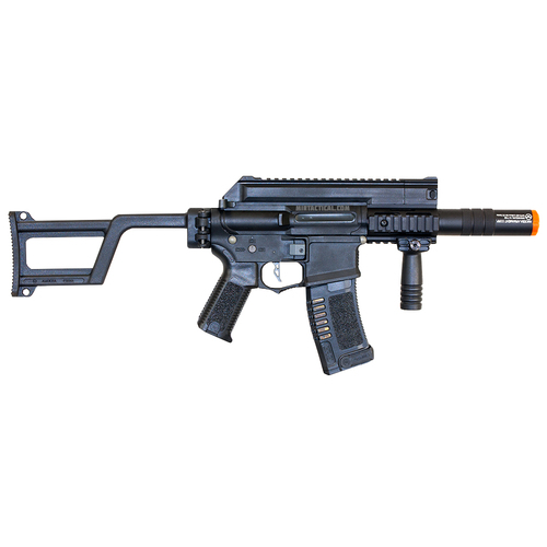 AMOEBA AM 005 BLACK AIRSOFT AEG GEN5
