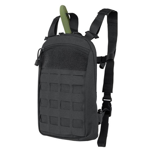 LCS TIDEPOOL HYDRATION CARRIER BLACK