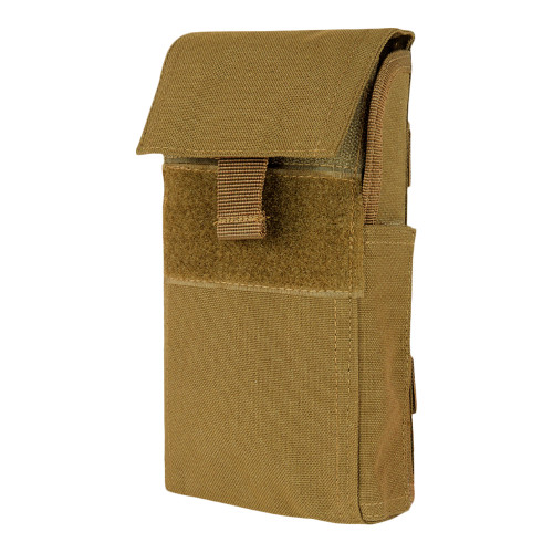 25 ROUND SHOTGUN RELOAD POUCH COYOTE