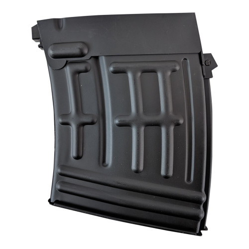 SVD 80 RND AIRSOFT MAGAZINE BLACK