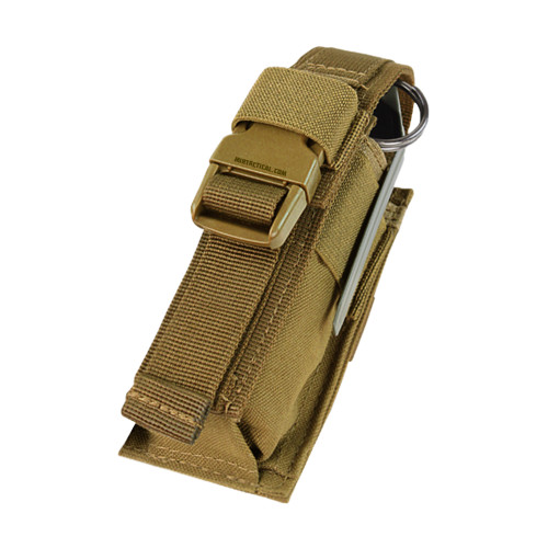 SINGLE FLASHBANG POUCH COY