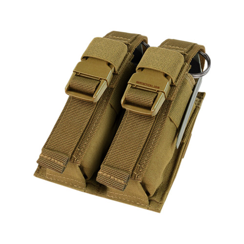 DOUBLE FLASHBANG POUCH COY