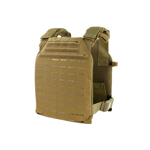 LCS SENTRY PLATE CARRIER TAN