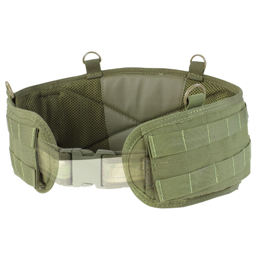 GEN II BATTLE BELT OD LARGE