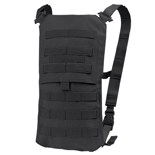 OASIS HYDRATION CARRIER BLACK