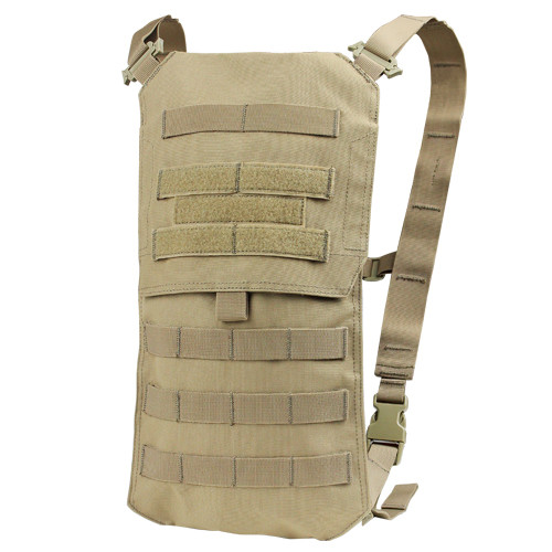 OASIS HYDRATION CARRIER TAN