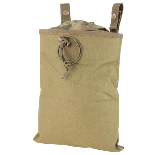 3 FOLD MAG RECOVERY POUCH TAN