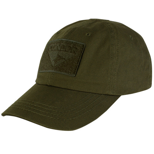 TACTICAL CAP OD