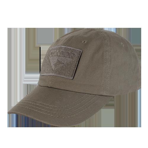 TACTICAL CAP BROWN