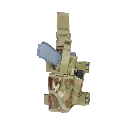 TACTICAL LEG HOLSTER MTC