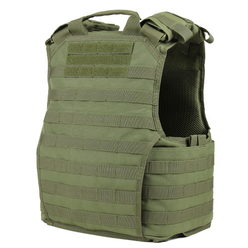EXO PLATE CARRIER OD L/XL