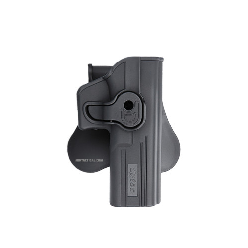 MOLDED HOLSTER FOR GLOCK 17/22/31