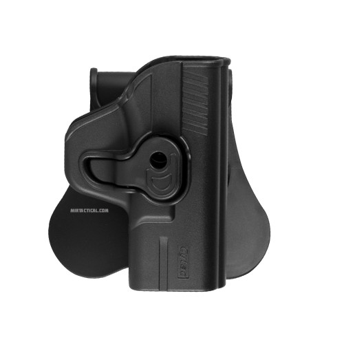 SW MP COMPACT MOLDED HOLSTER