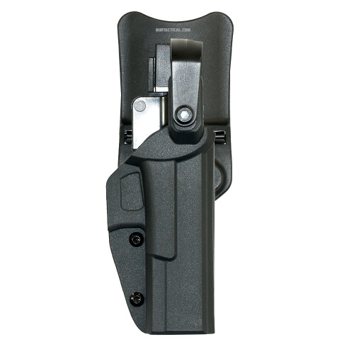 HOLSTER FOR GLOCK 17 DUTY  LEVEL III