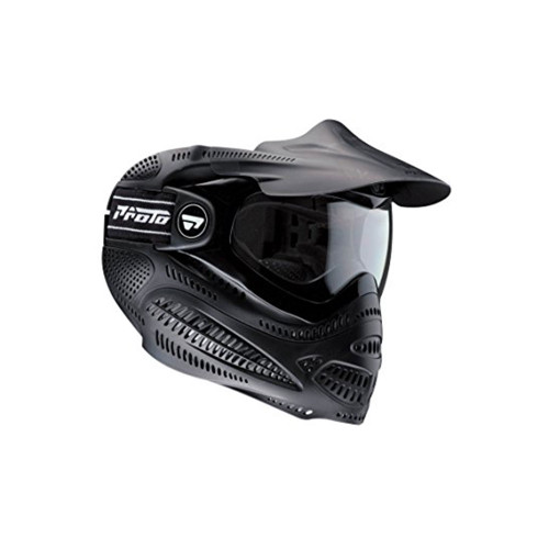 PROTO SWITCH EL MASK BLACK