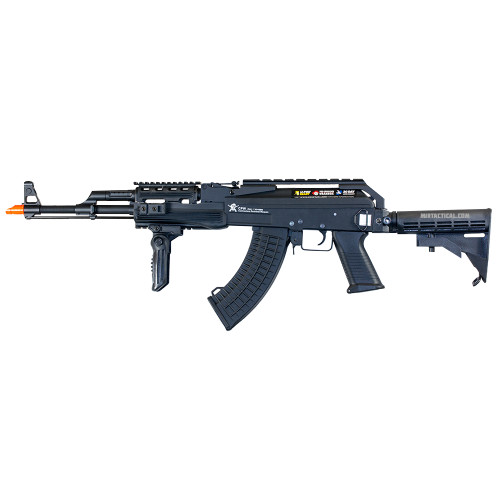 RED STAR CONTRACTORS AIRSOFT METAL AEG