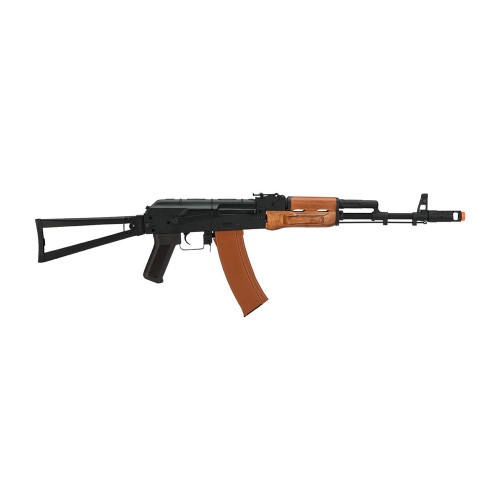 RED STAR AK74 WOLVERINE AEG EBB