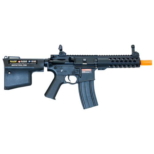 TROY M7A1 AIRSOFT BATTLE RIFLE BLK