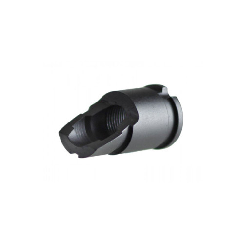 AKM METAL FLASH HIDER BLACK