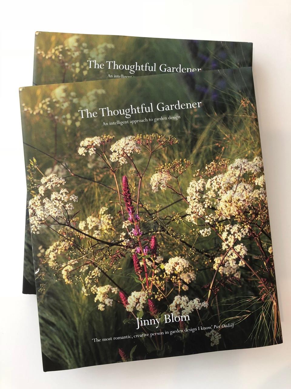 The Thoughtful Gardener: An Intelligent Approach to Garden Design ...