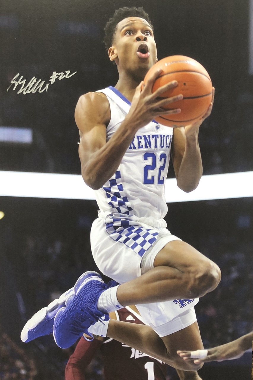 Shai Gilgeous-Alexander Layup - Your Frame Of Mind Galleries