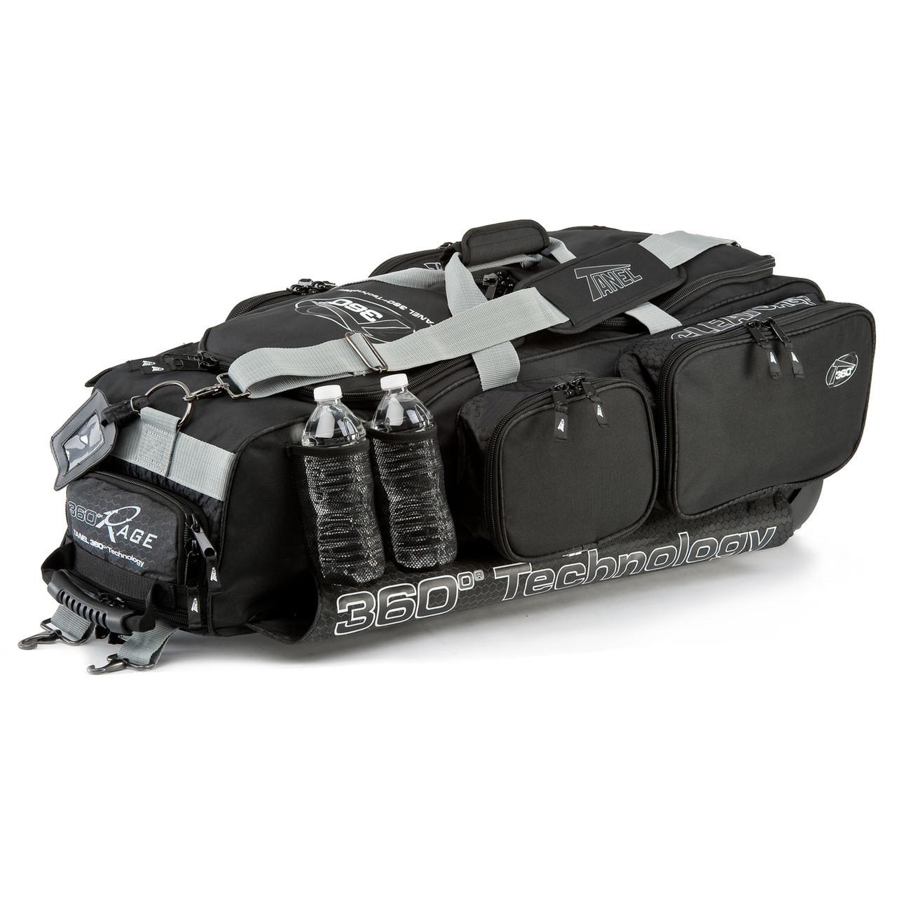 Black Rage Bag