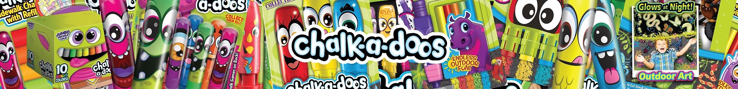 Chalk A Doo`