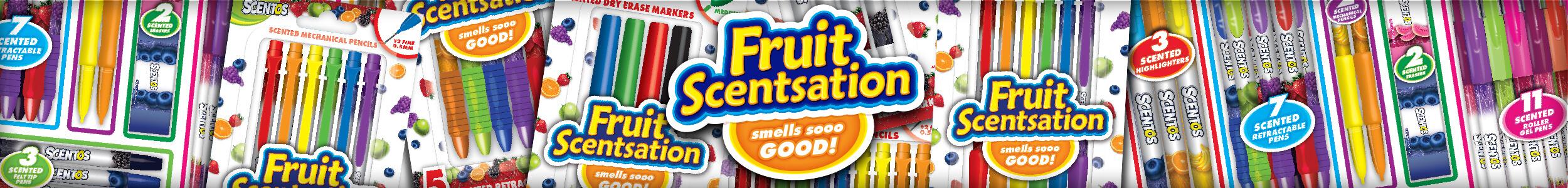 Fruit Scentsations