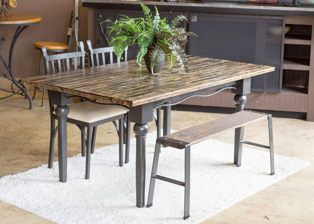 Madison Farm Dining Table