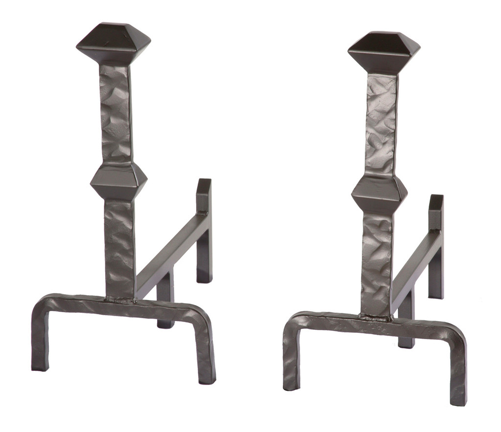 Forest Hill Collection Andirons