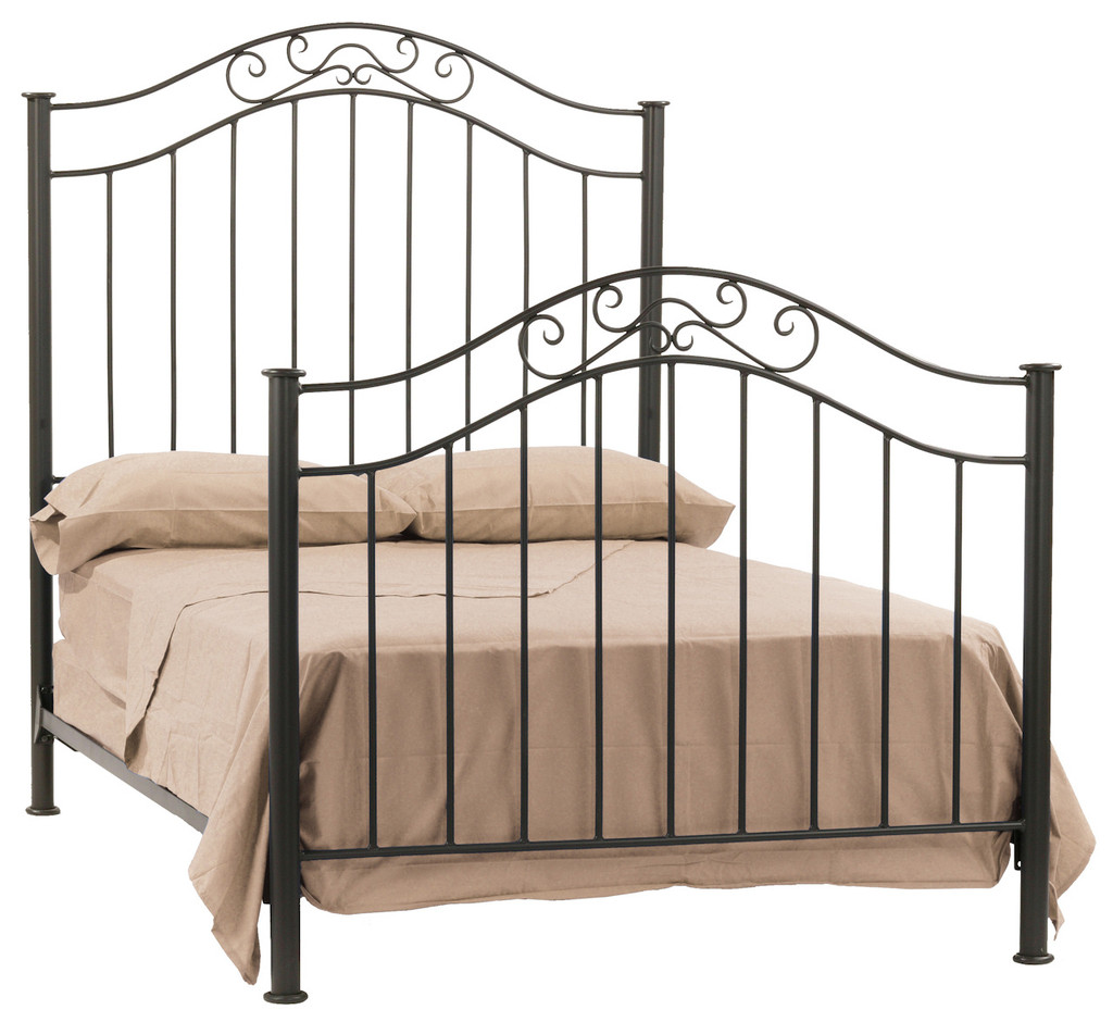 Richmond Iron Cal King Bed