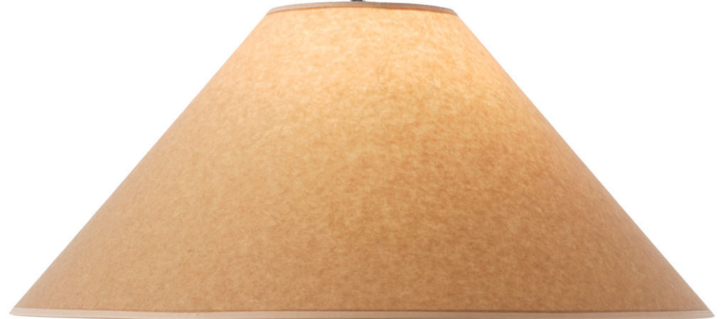 Vein Floor Lamp Shade 22 inch