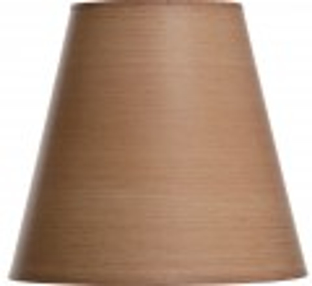 Taupe Floor Lamp Shade 22 Inch