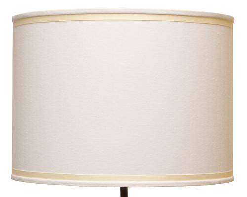 Linen Lamp Shade 15x15x11