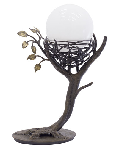 Enchanted Forest Table Lamp