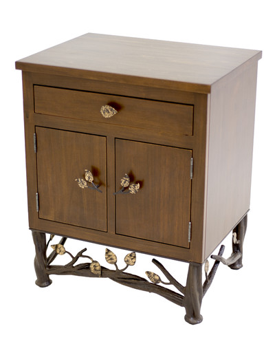 Enchanted Forest Side Table