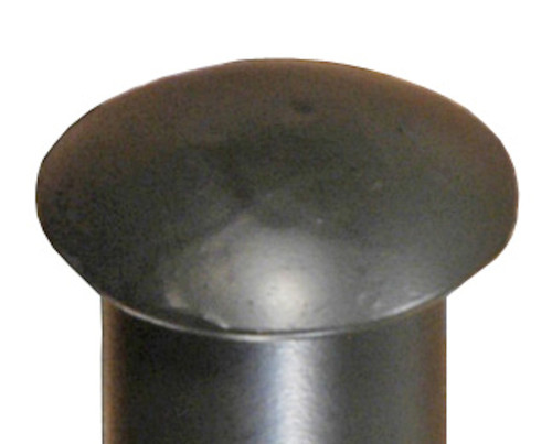 Iron Curtain End Cap