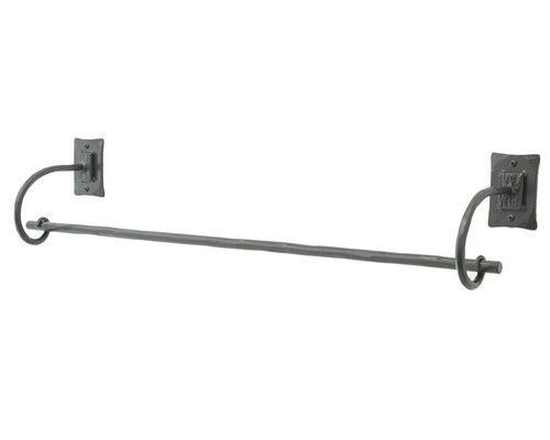 Sedona Iron Towel Bar 24""