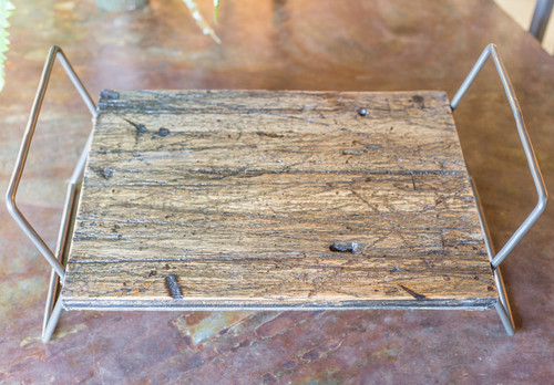 Urban Wood Serving Tray