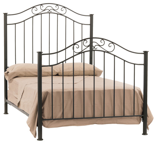 Richmond Iron King Bed