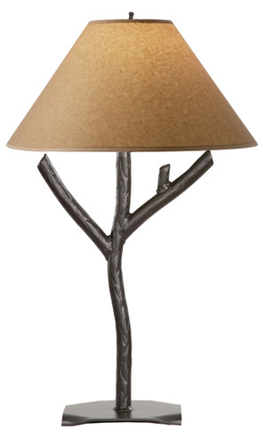 Woodland Iron Table Lamp