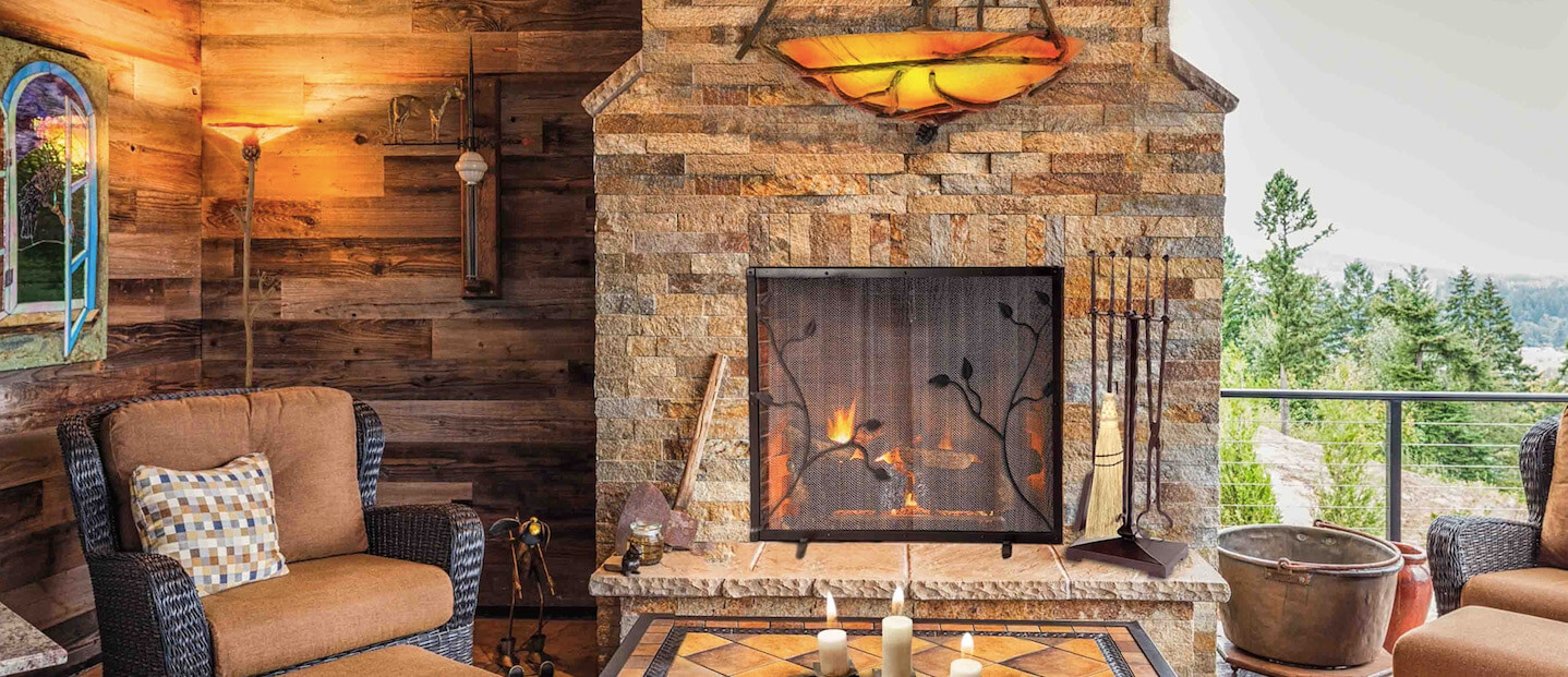 Shop Iron Fireplace Accessories