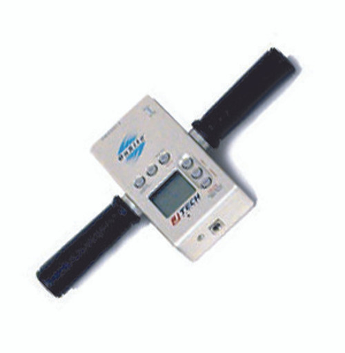 Muscle Tesing - OnSite Force Gauge for Measuring Lift, Push and Pull Force