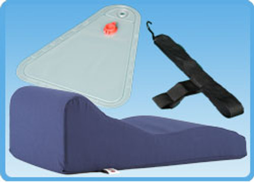 Cervical Traction System w/ Soothe-A-Ciser