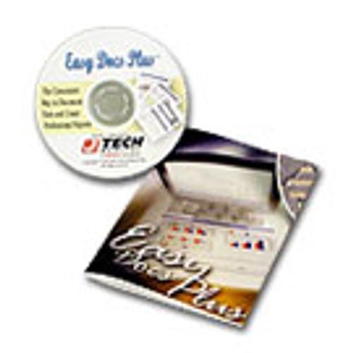 Easy Docs Plus™ Software