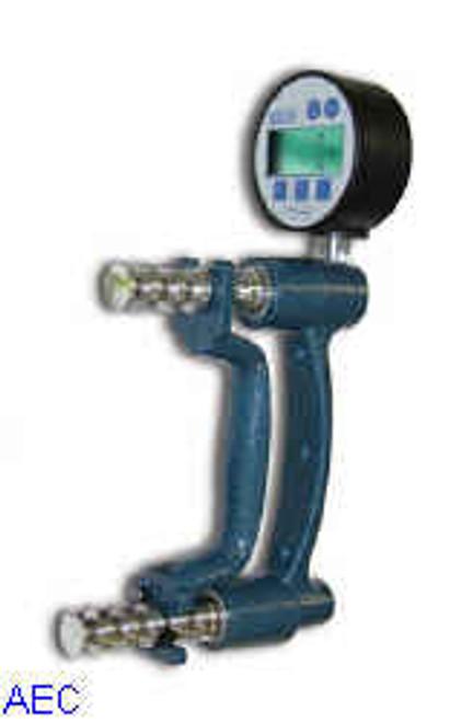 Baseline Dynamometer-Hydraulic Hand